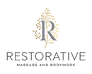 Restorative Massage & Bodywork Logo